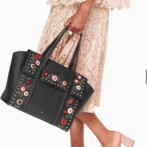 Kate Spade Madison Ave Collection Large Abigail